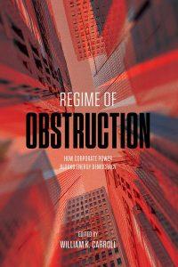 Regime of Obstruction book cover image